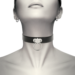Coquette Hand Crafted Choker Fetish