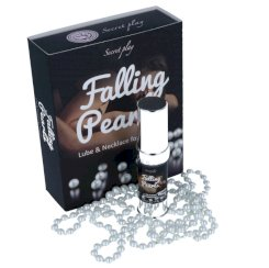 Falling Pearls - Gel And Necklace For...