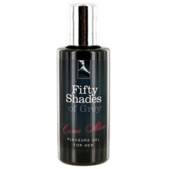 Fifty Shades Of Grey  Pleasure Gel For...