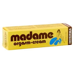 Madame Orgasm Cream