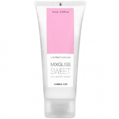 Mixgliss Water Based Bubble Gum 70ml