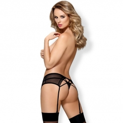 Obsessive - 855-gar-1garter Belt And...