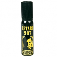 Retard 907 Spray Retardante. Retard 907...