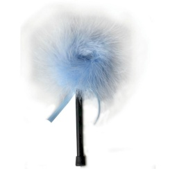 Secretplay Light  Sininen Marabou Duster