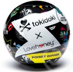 Tokidoki Textured Pleasure Cup...