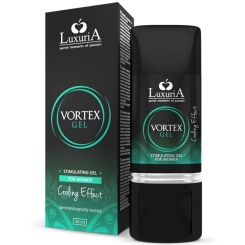 Vortex Gel Cooling Effect 30 Ml